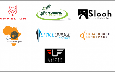 Announcing the Finalists for the Fall 2018 NewSpace Business Plan Competition in Austin, TX